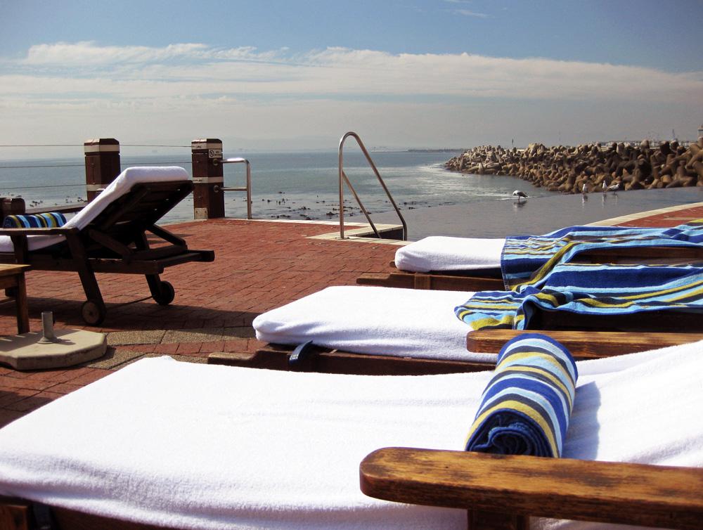 Radisson Blu Waterfront Hotel, Cape Town