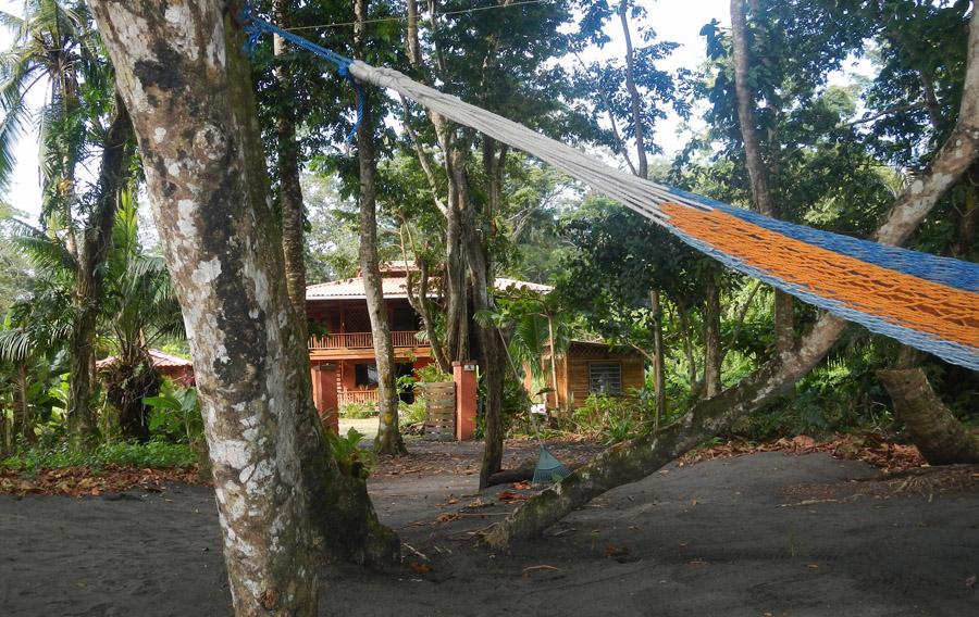 Casa Las Brisas, Puerto Viejo, Costa Rica