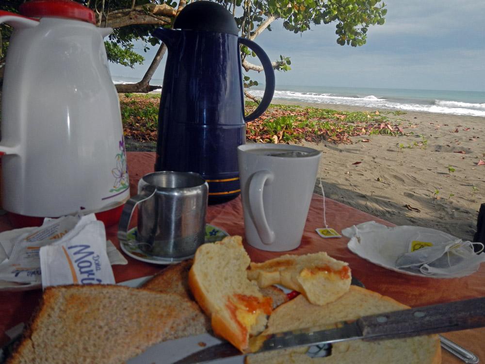 Casa Las Brisas Breakfast, Puerto Viejo, Costa Rica