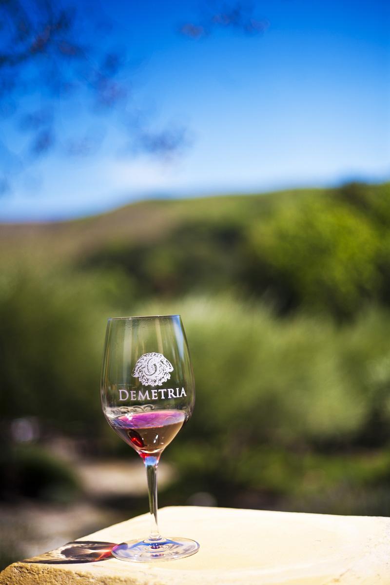 demetria-wine-tasting-pinot-noir