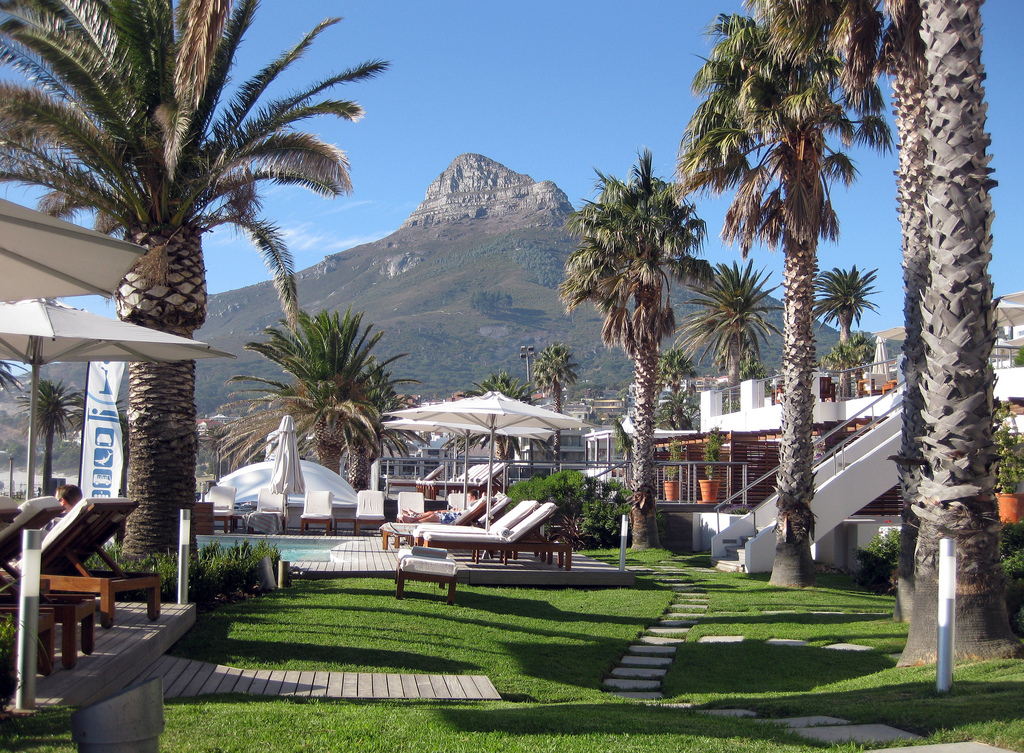 The Bay Hotel, Cape Town
