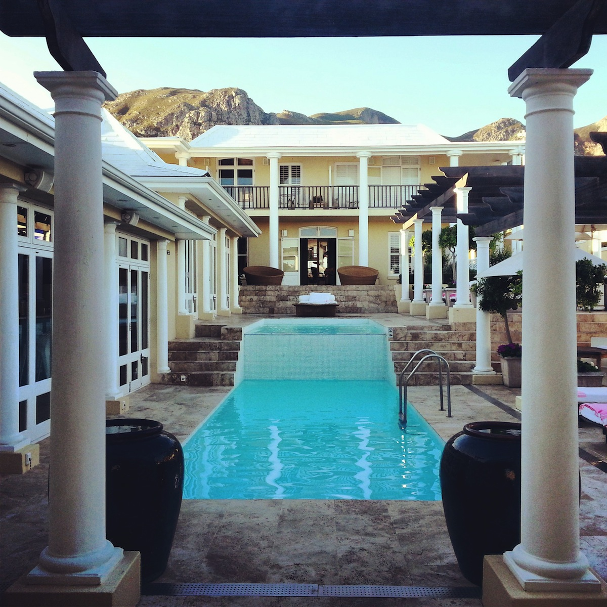 Birkenhead House, Hermanus South Africa