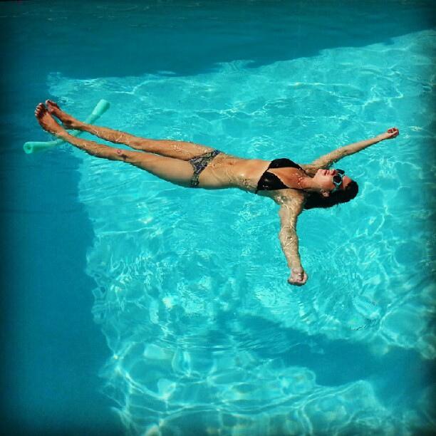 Palm Springs Swim