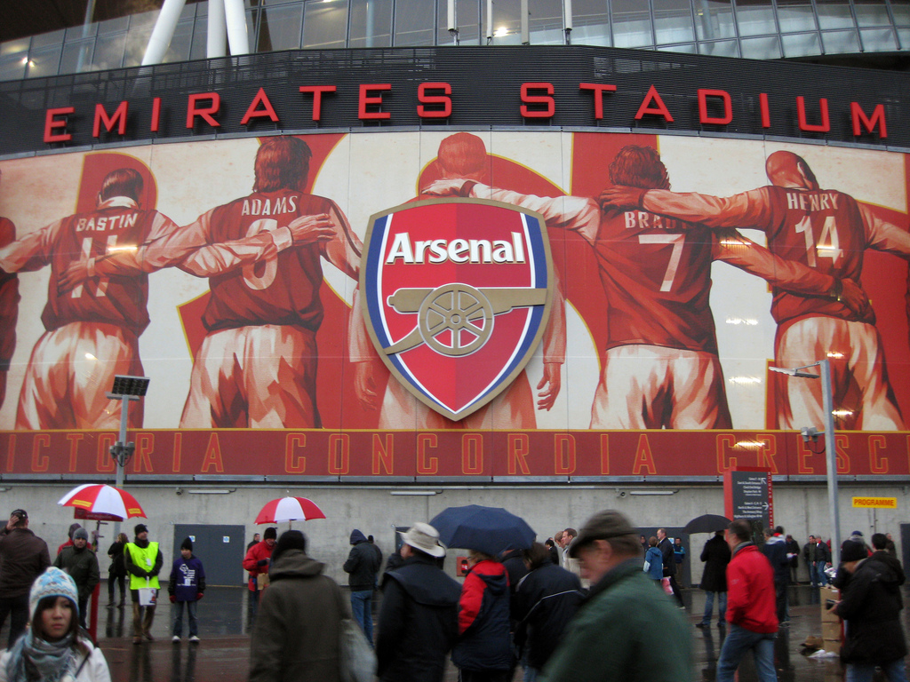 arsenal-stadium