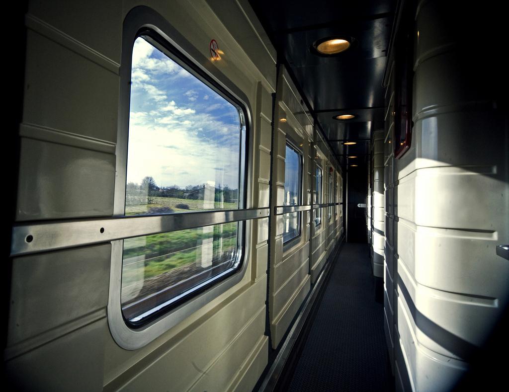 barcelona-spain-train
