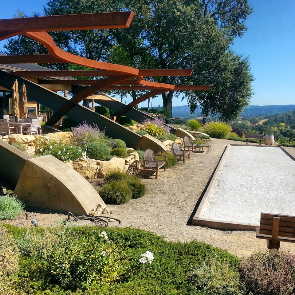 Denner Vineyards, Paso Robles