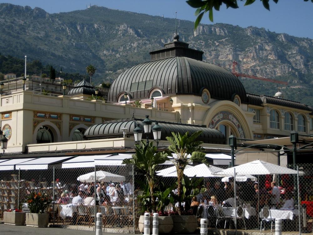 Grand Prix de Monaco Casino