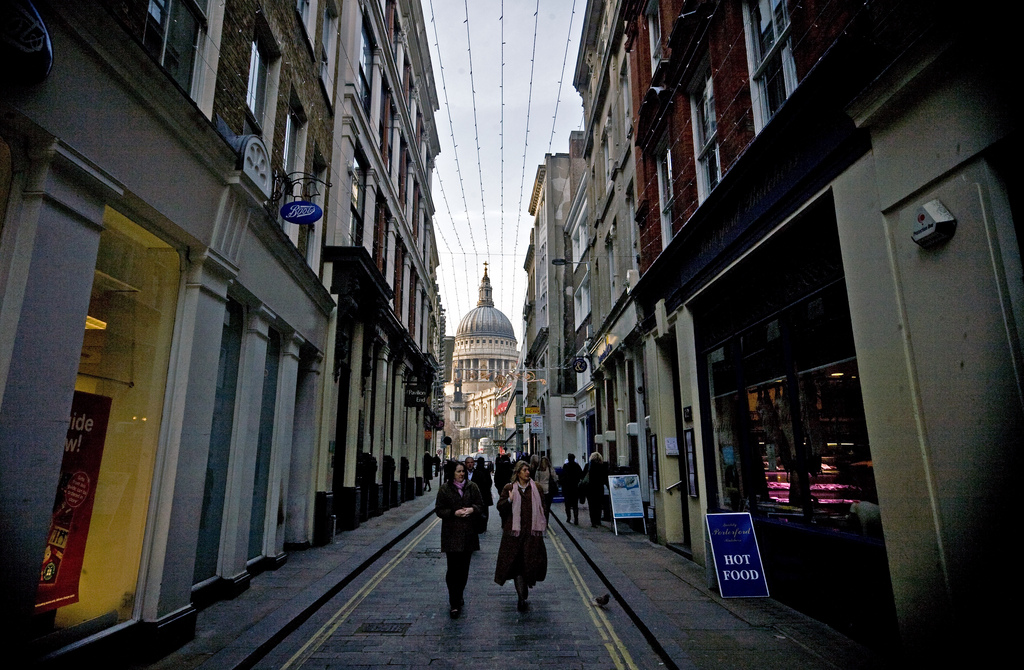 st-pauls-alley-london