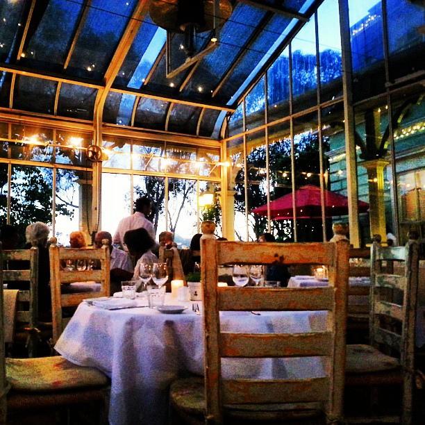 Stella Mare's Restaurant