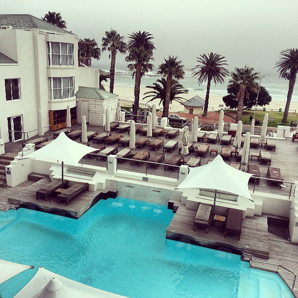 The Bay Hotel, Cape Town, South Africa