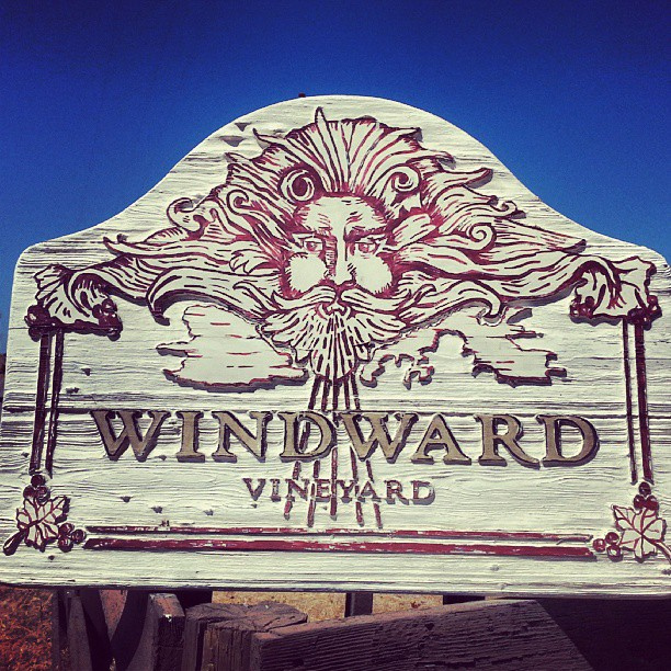 Windward Vineyard, Paso Robles