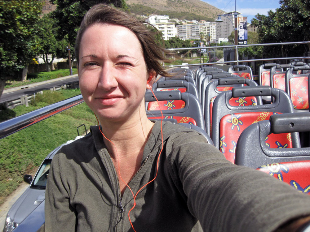 City Sightseeing Cape Town, South Africa
