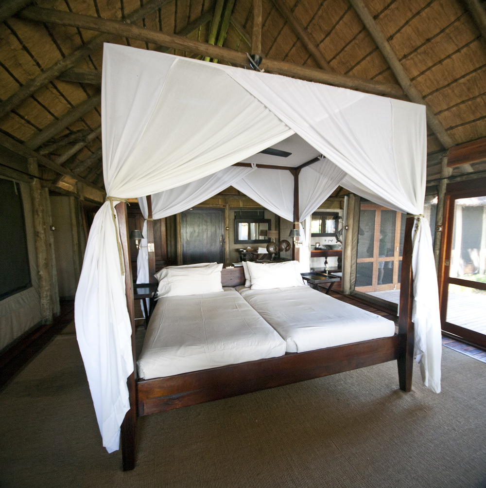King's Pool Camp, Botswana
