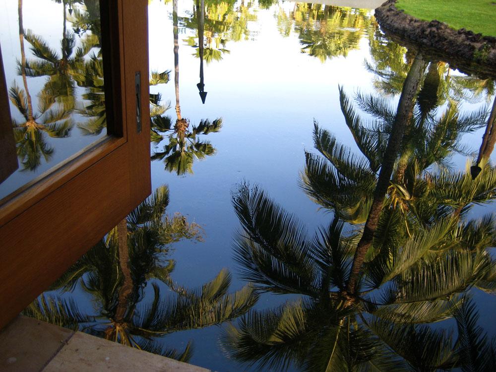 Maui Sheraton Hotel