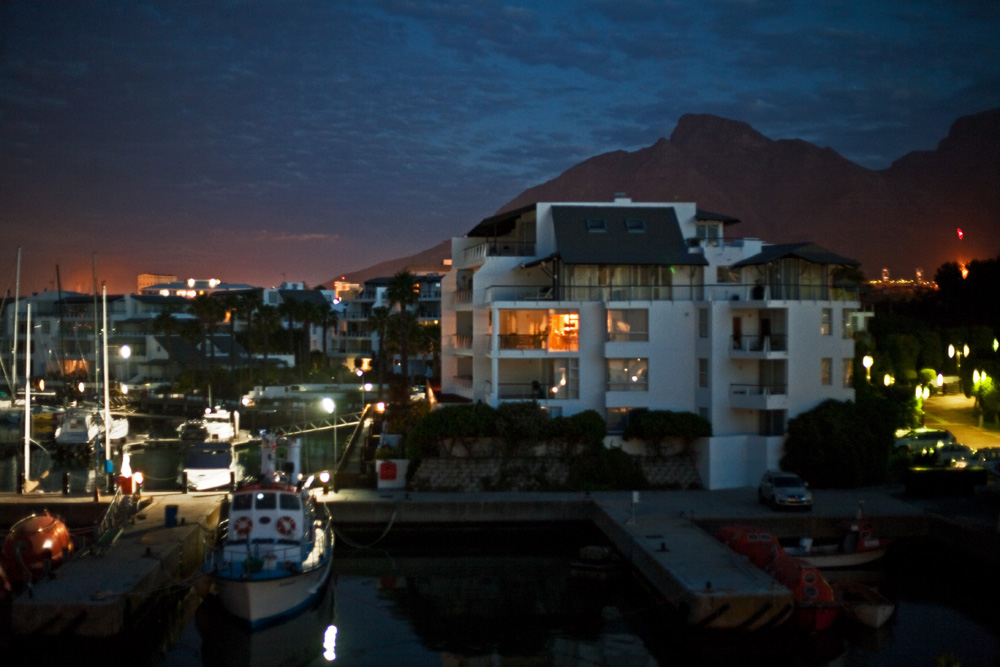 Radisson Blu Waterfront Hotel, Cape Town