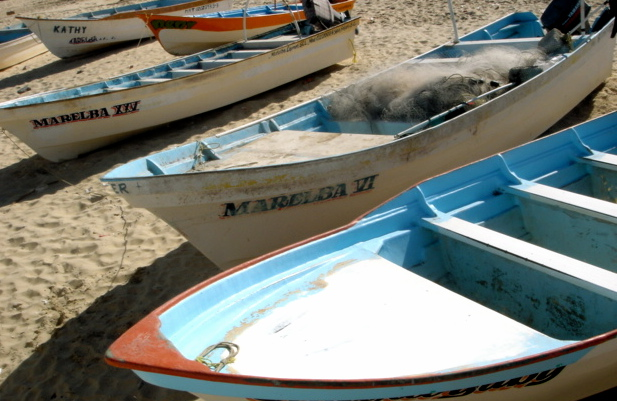 San Felipe, Baja Mexico