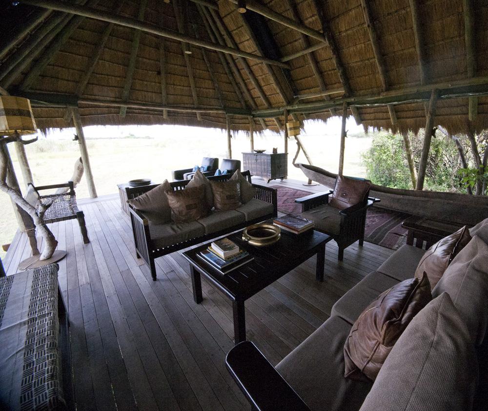Selinda Camp, Botswana