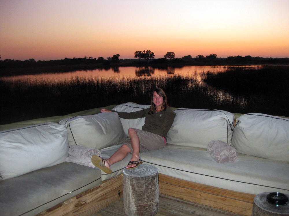 Vumbura Plains, Botswana Safari Camp