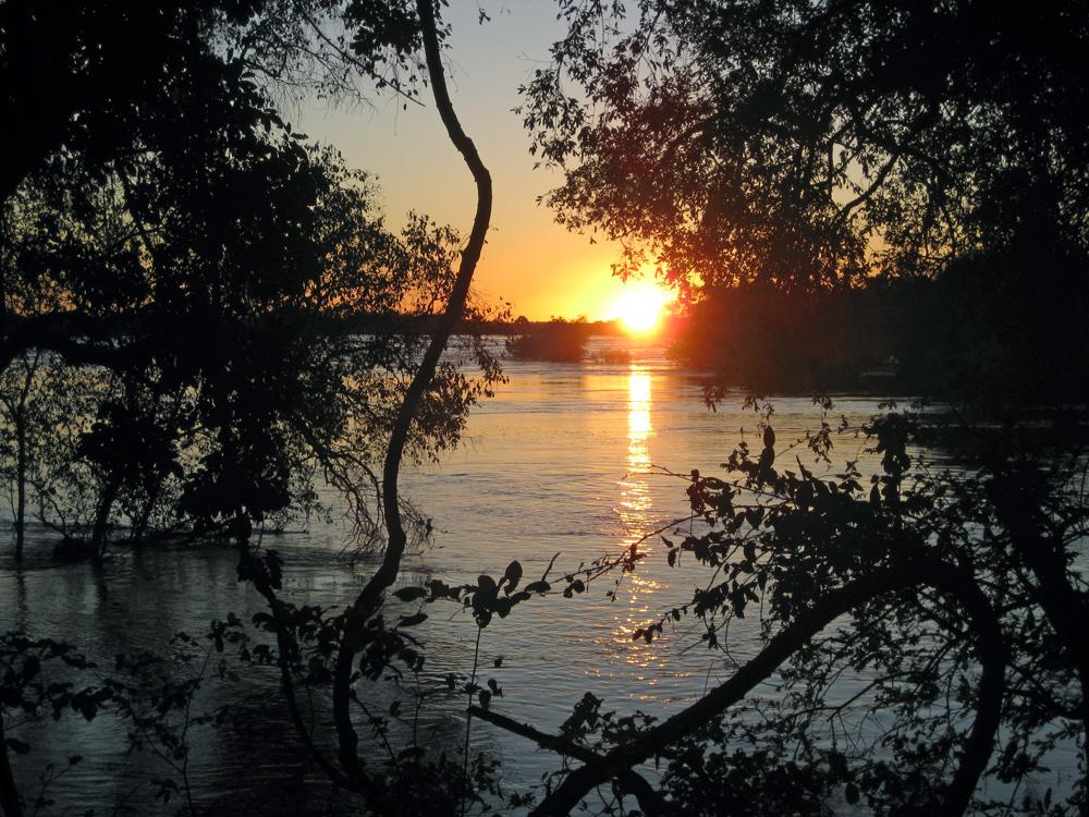 Toka Leya, Zambezi River Cruise, Zambia