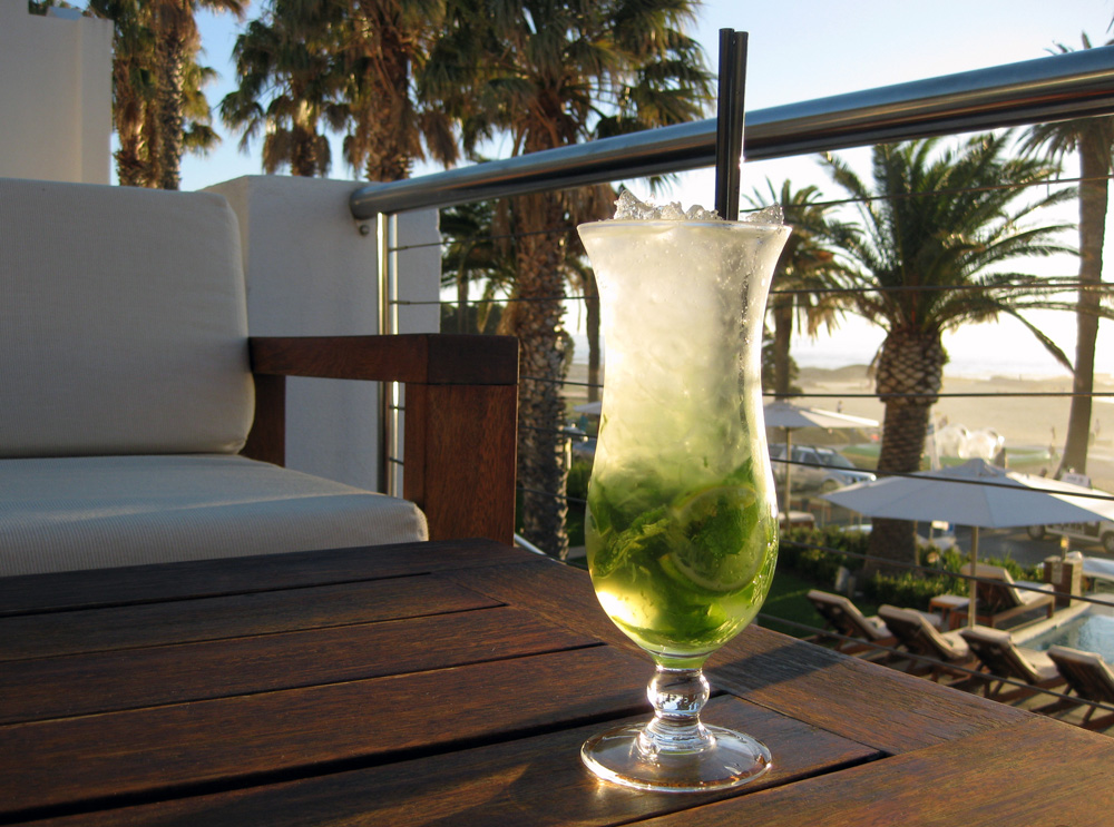 Cape Town Mojito, South Africa