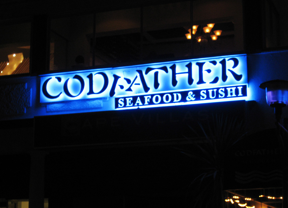 Codfather Cape Town, South Africa