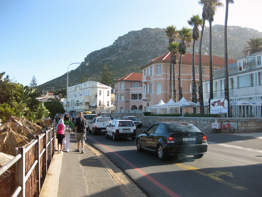 Fish Hoek, South Africa
