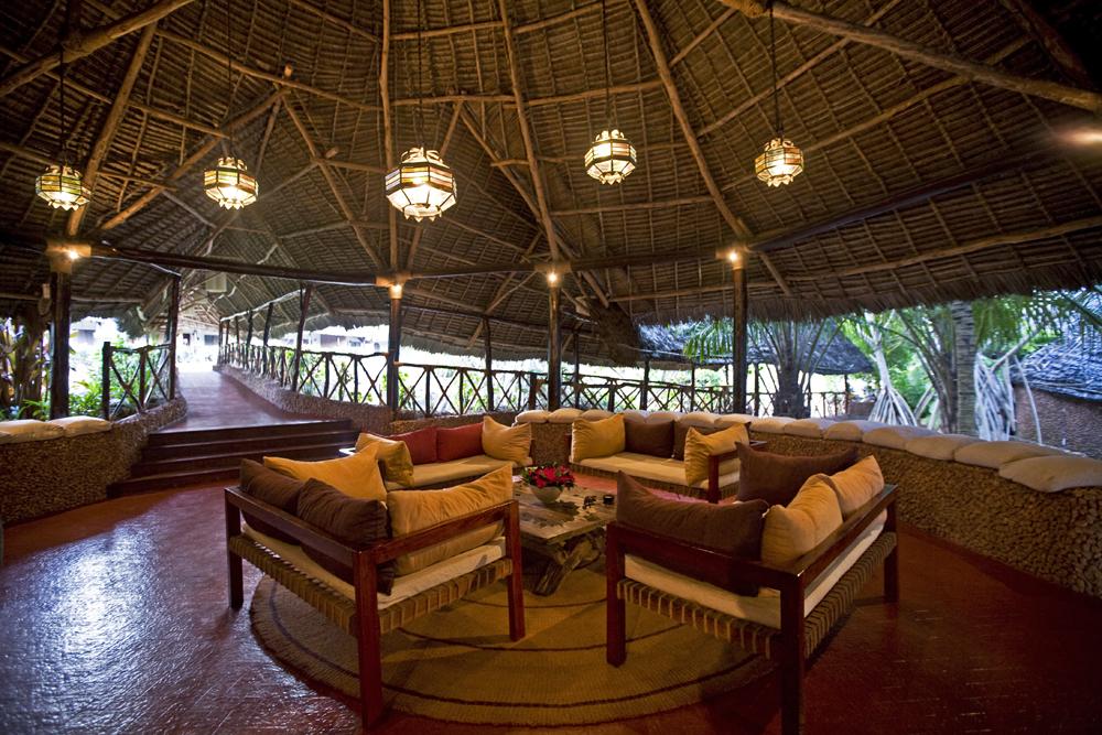 Ras Nungwi Beach Hotel, Zanzibar