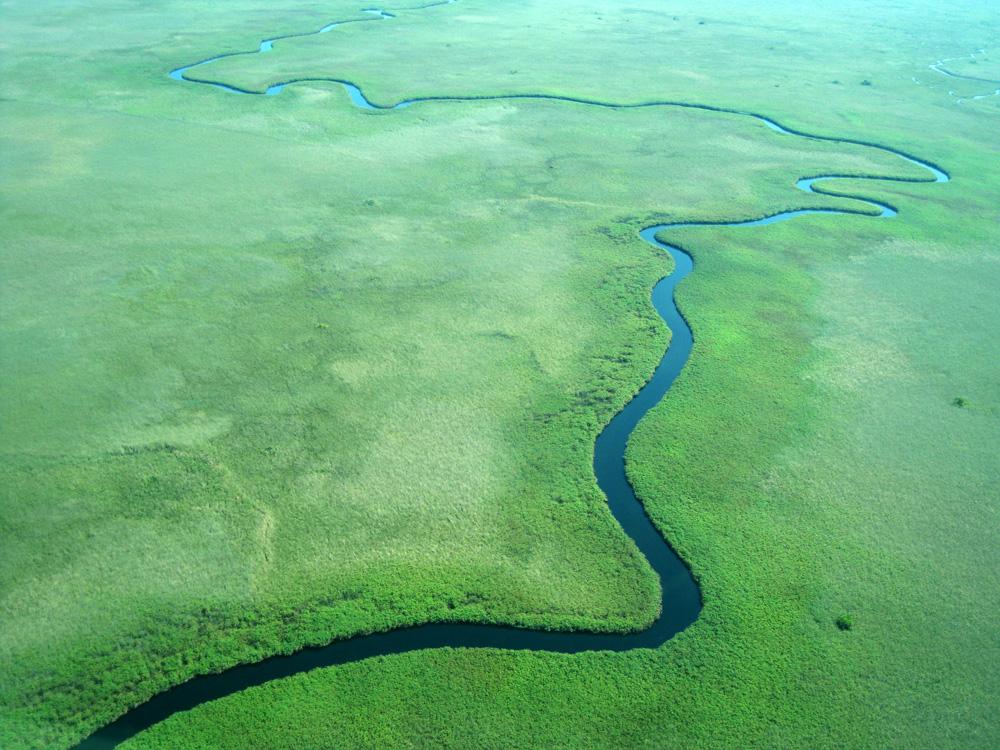 A Fond Farewell To Botswana