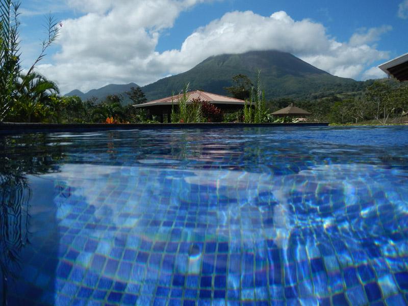 Hotel Arenal Manoa, Costa Rica