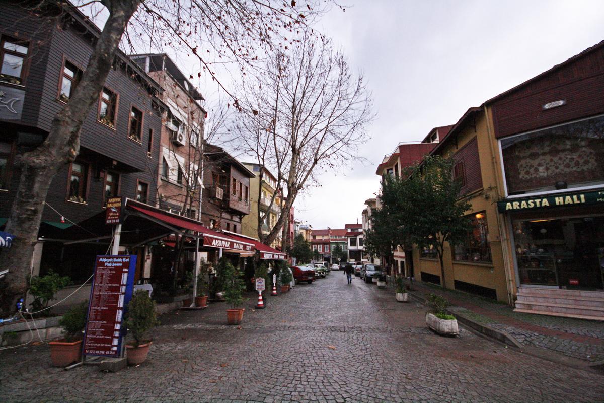 Angel's Home Hotel, Istanbul, Turkey