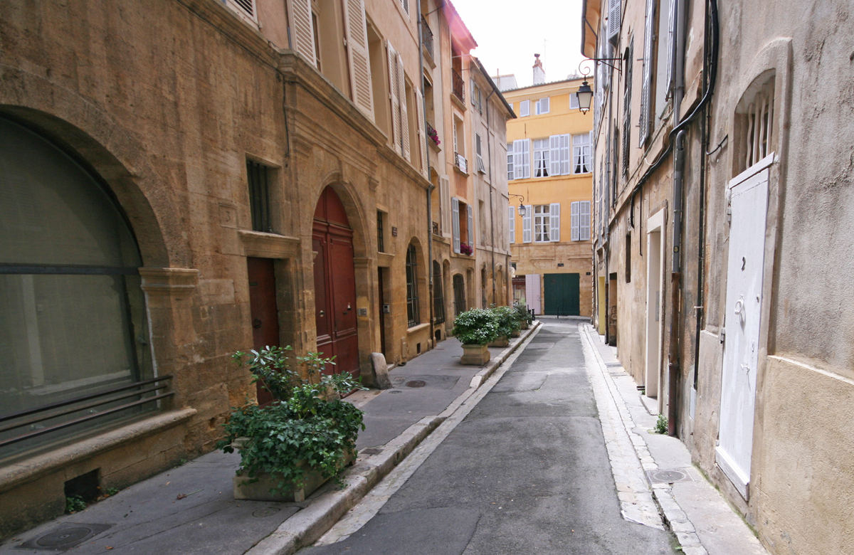 aix-alleys