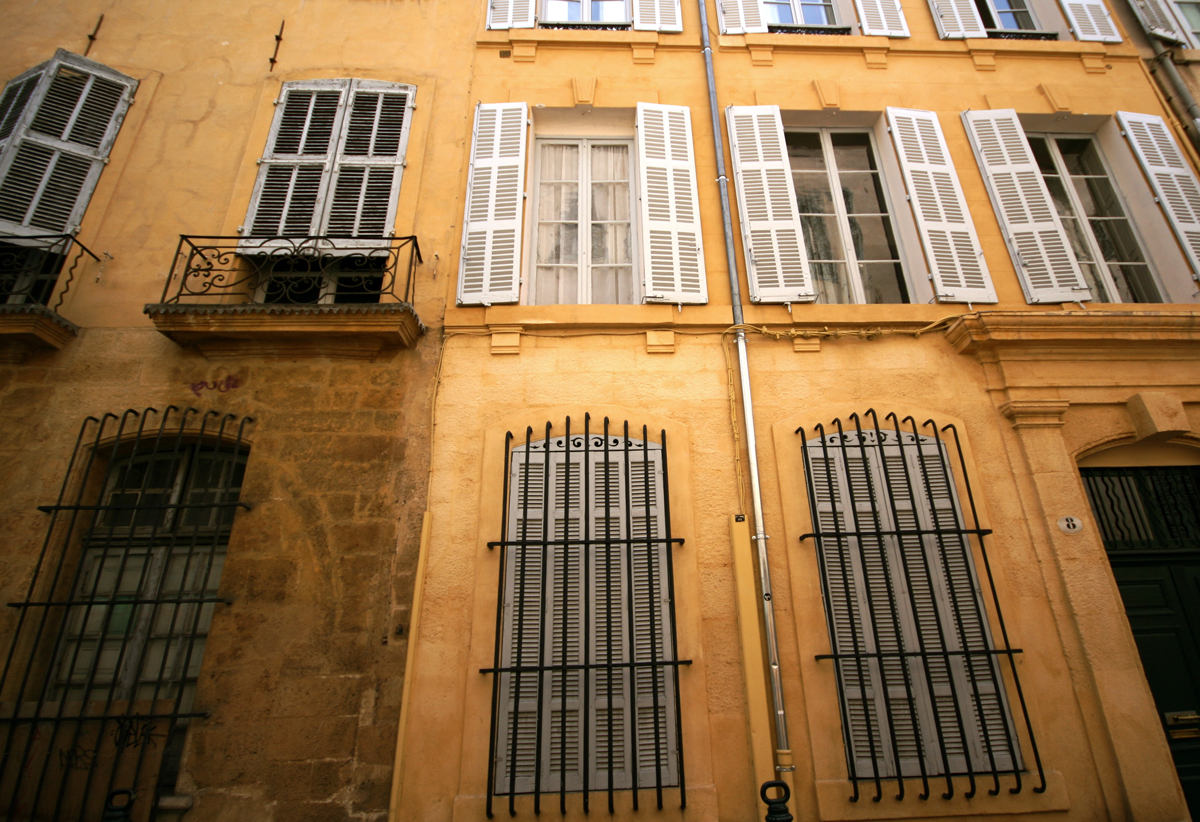 Another Day In Aix-en-Provence