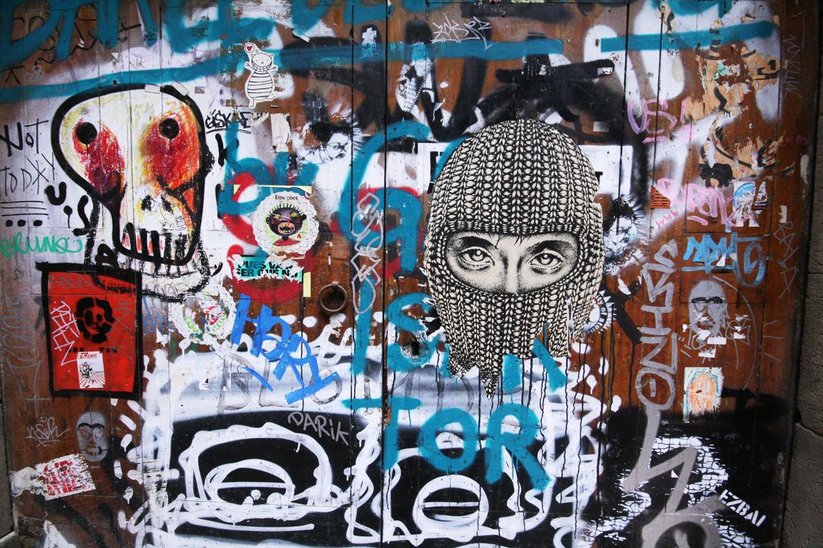 barcelona-grafitti