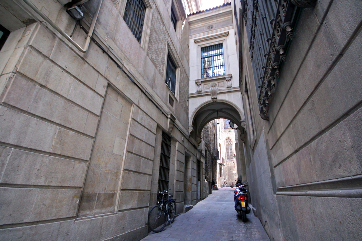 barcelona-path