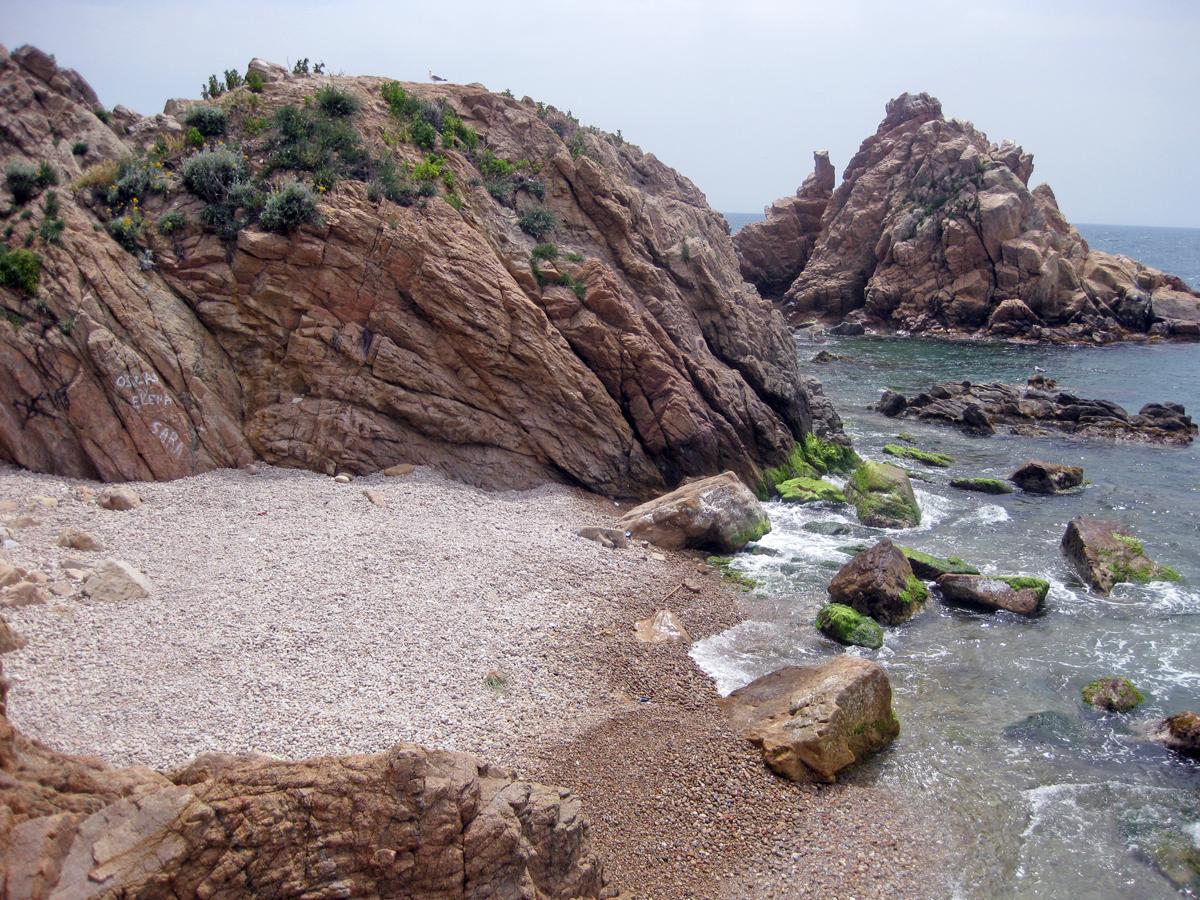 blanes-spain-rocks
