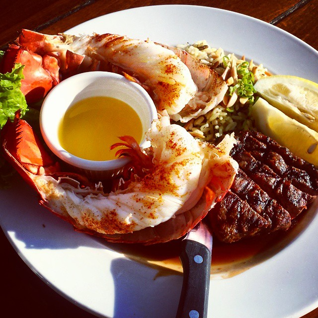 cambria-lobster-steak