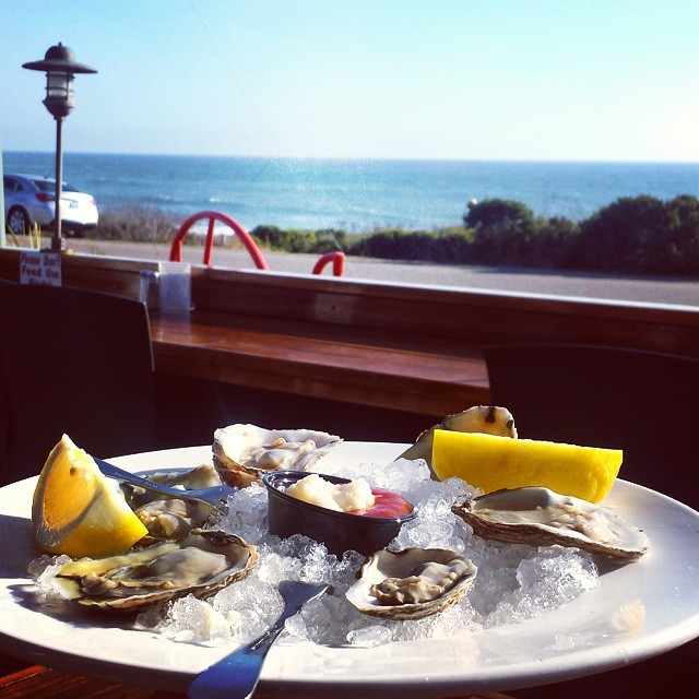 cambria-moonstone-beach-oysters
