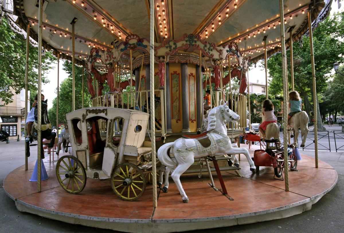 carousel-aix-en-provence