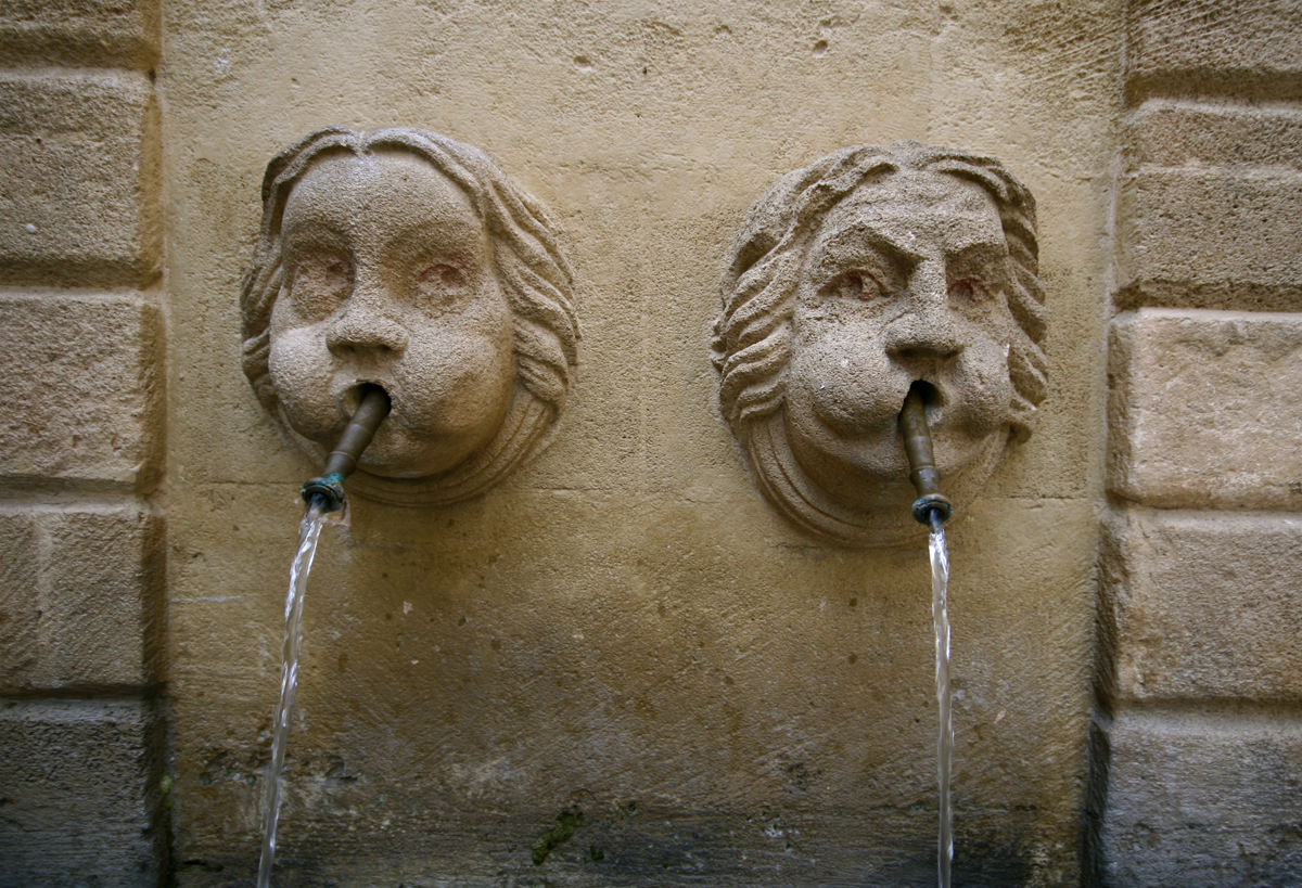 fountains-aix-en-provence