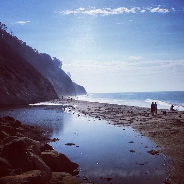 hendrys-beach-santa-barbara