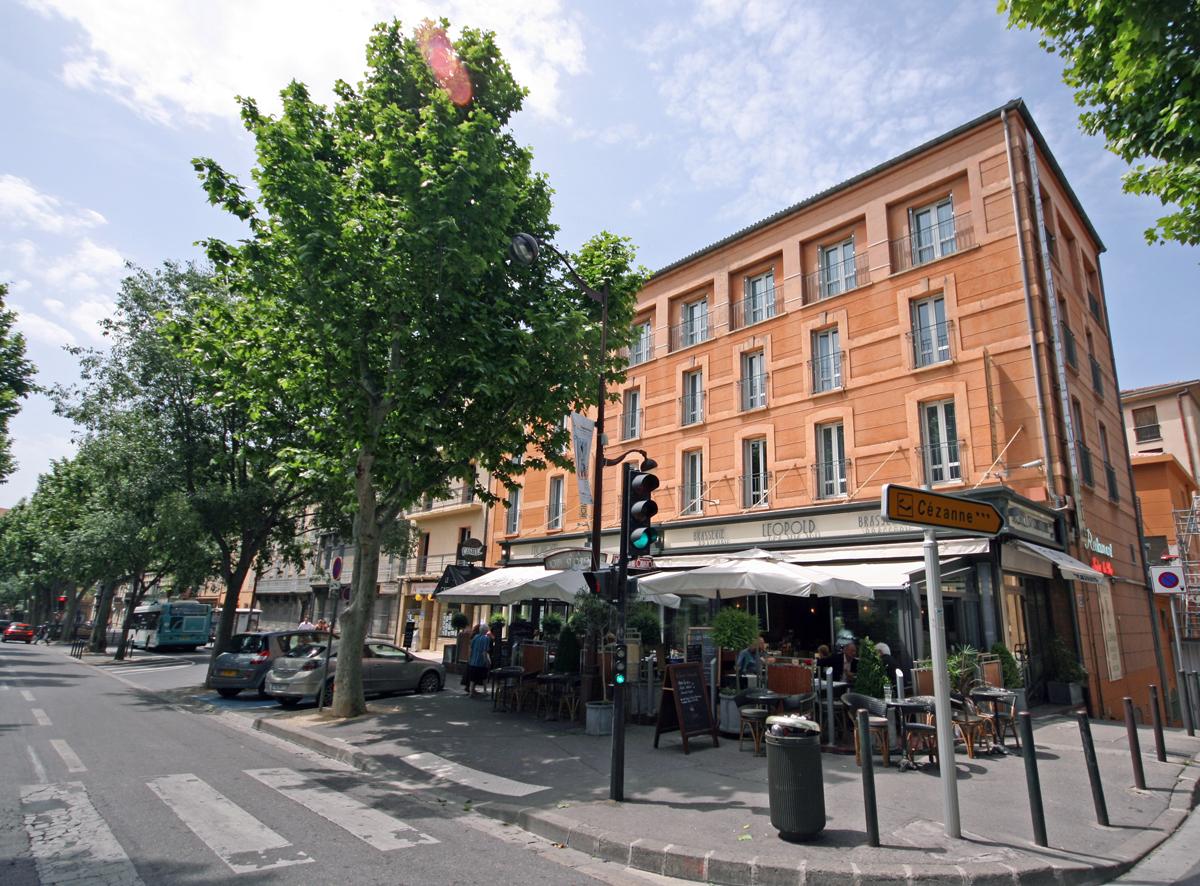 hotel-aix-en-provence