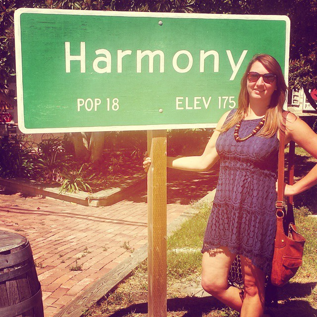 kelly-harmony-sign