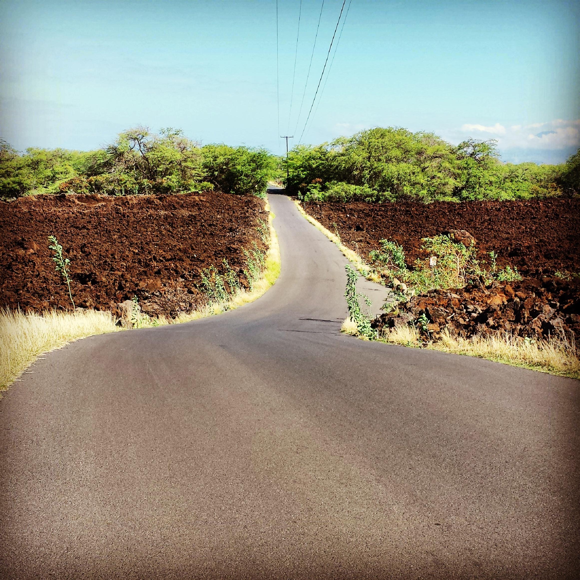 lava-road-maui