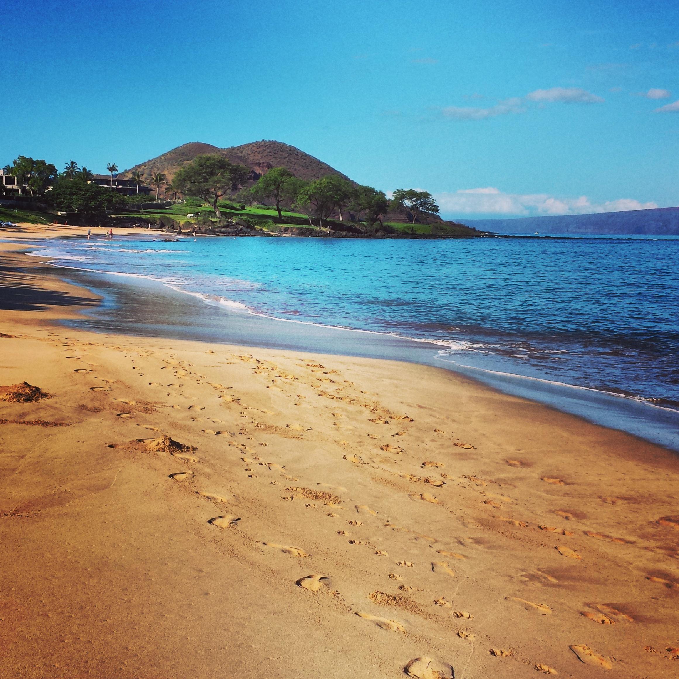 maluaka-beach-wailea