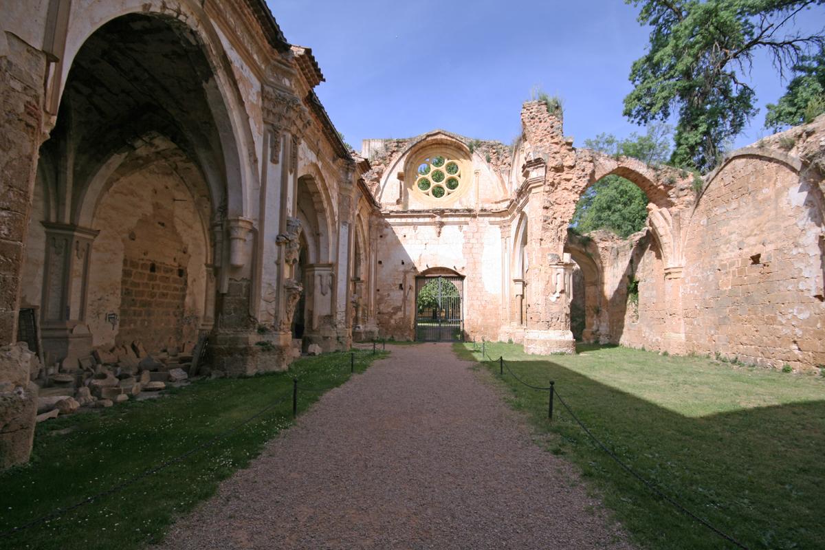 monasteria-de-piedra-ruins