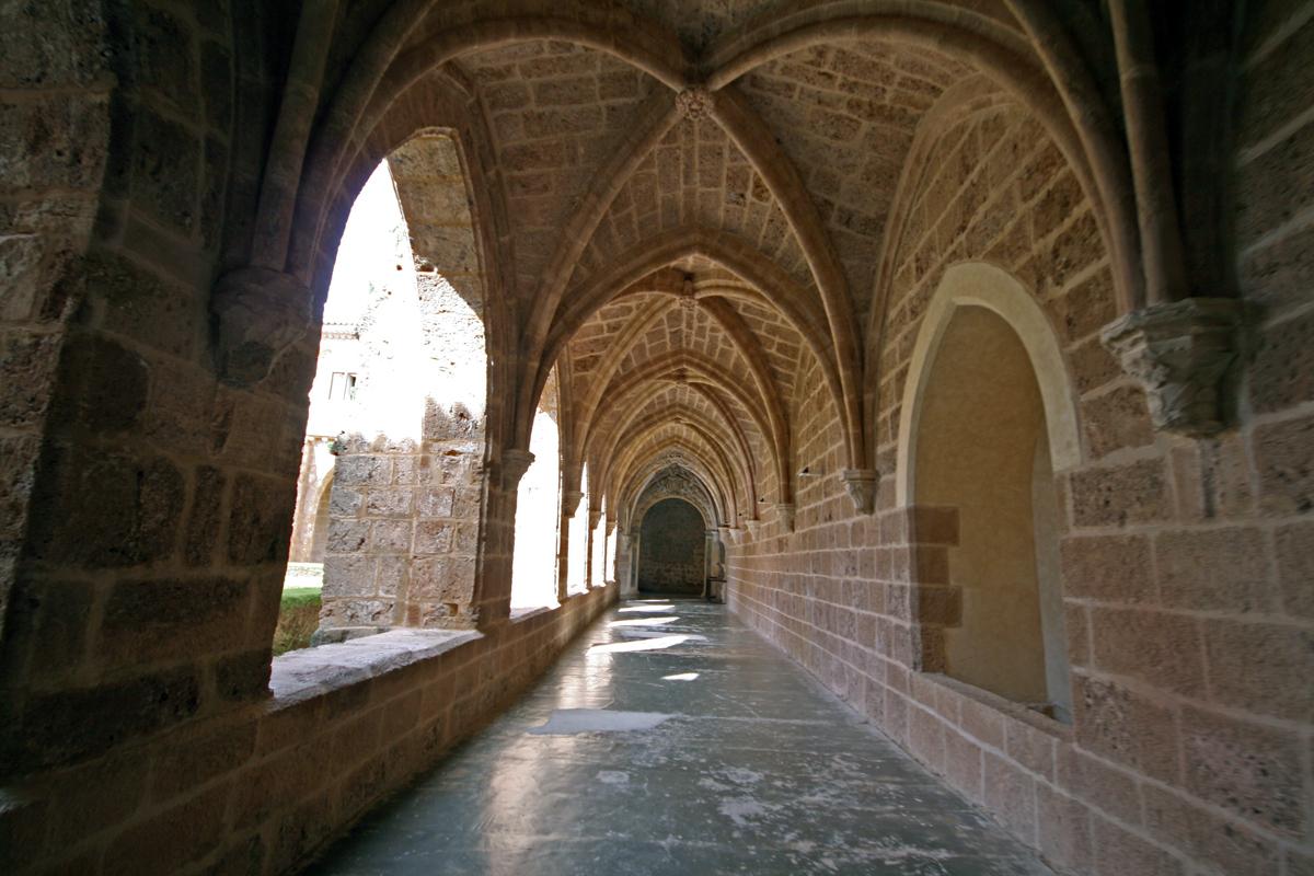monastery-hall