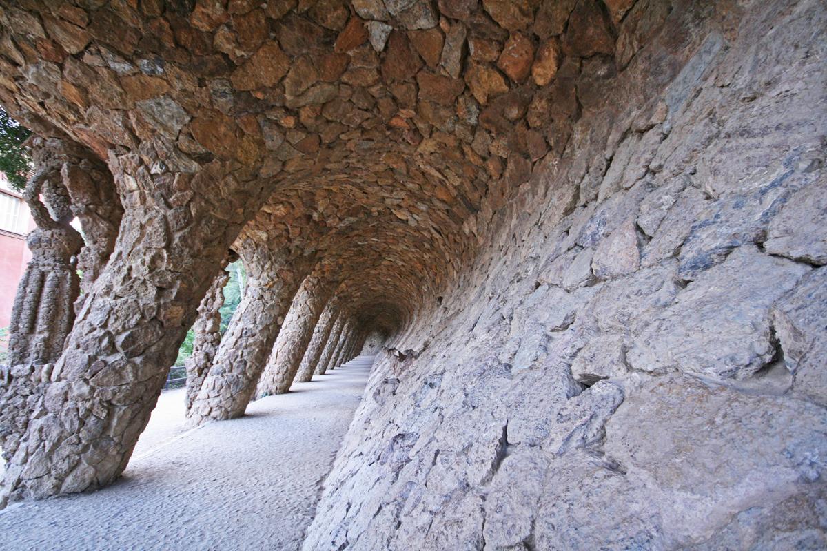 parc-guell-bent-hallway