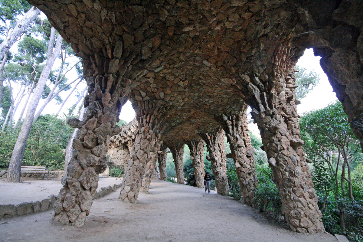 parc-guell-stone-path
