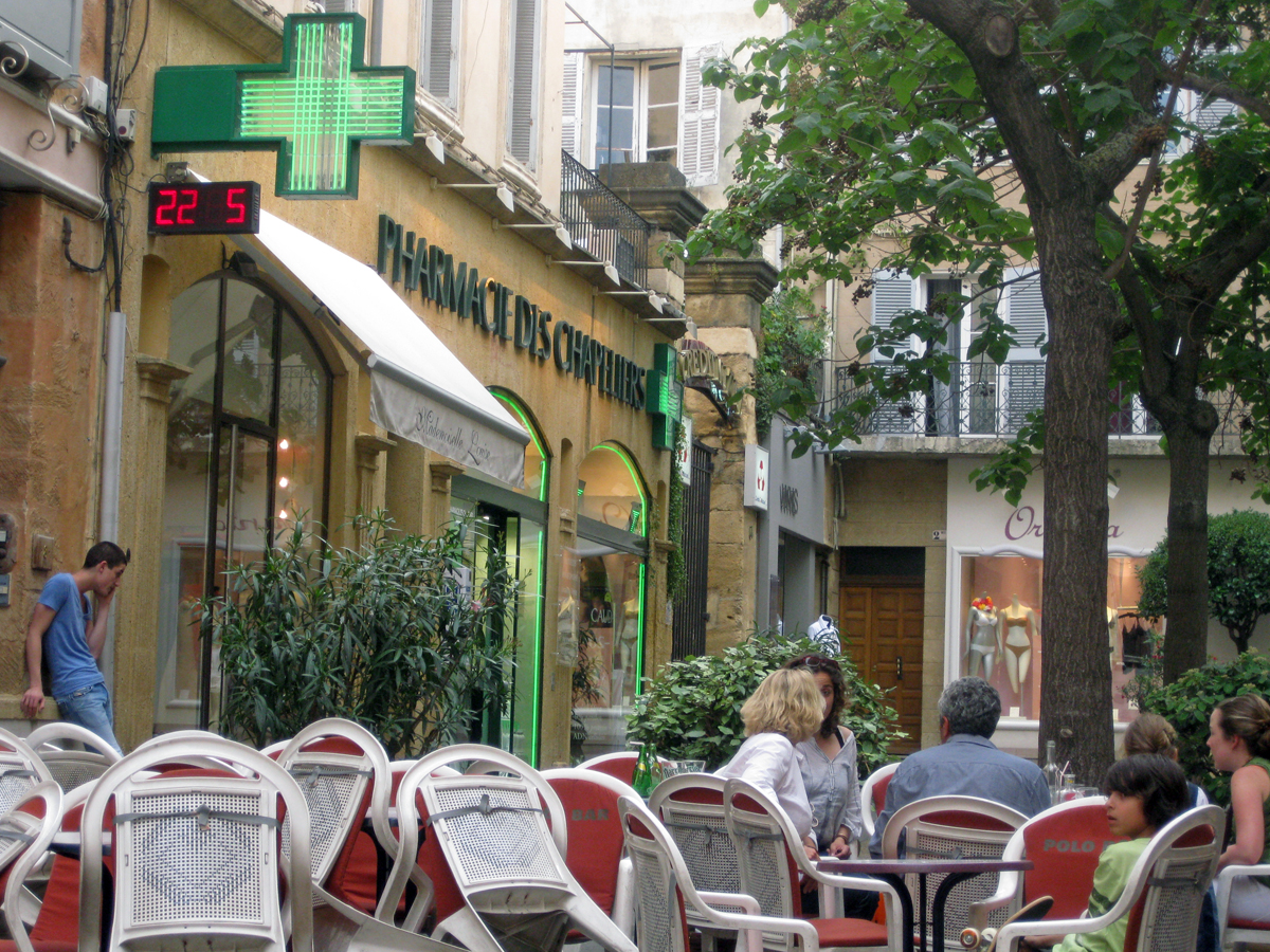 pharmacy-aix-en-provence