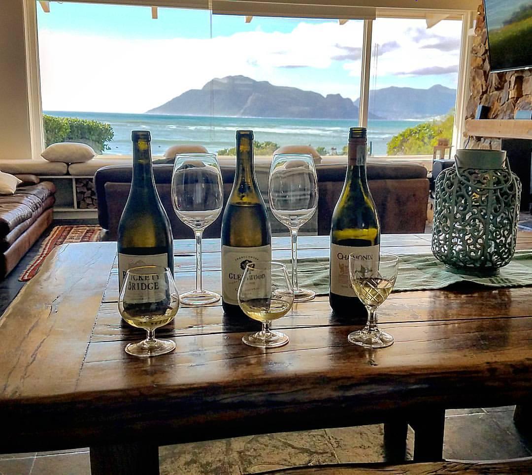 Kommetjie, South Africa Airbnb Lodging